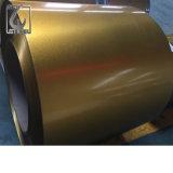 La norme ASTM A792 AZ150 Galvalume de passivation de l'acier pour construire la construction de la bobine