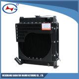 CZ380-4 Weichuang Companyのラジエーターの発電機のChangchaiシリーズ