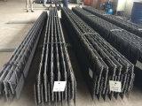 Automatische Stahlstab-Binder-Träger-Schweißens-Zeile