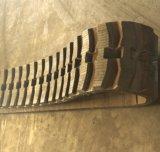 chenille en caoutchouc de l'excavateur (Y370X107KX41) pour Yanmar B37, B37.1, M37