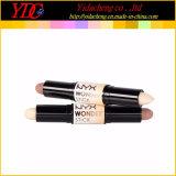 Pour l'Nyx Wonder Stick Mettez en surbrillance Concealer face à des cosmétiques