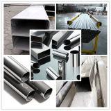 Qualidade superior tubulação de aço inoxidável soldada