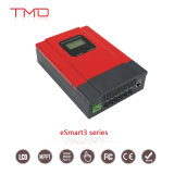 Solarladung-Controller 48V 50A LCD-MPPT