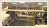 De Baksteen die van de klei de Verkoop van de Machine in Zuid-Afrika die voor Baksteen vormen de Fabriek van Machines maken