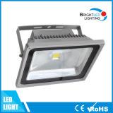 PFEILER Bridgelux 50W LED Flut-Licht des Projektor-Lamp/LED