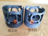 엔진 Spare Parts (피스톤 6211-31-2111)