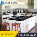 fournisseur artificiel de partie supérieure du comptoir de cuisine de pierre de quartz avec la surface Polished (SGS/CE)