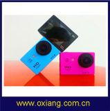 HD 1080P 광각 수중 사진기 30m 방수 활동 사진기 170
