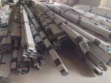 Villa d'acciaio chiara favorevole all'ambiente di prezzi bassi della Cina