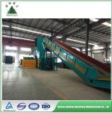 セリウムとのリサイクルのための中国の工場直接供給の油圧梱包機