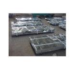 Aluminiumzink-gewölbtes Stahlblech-Dach-Panel
