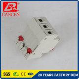Автомат защити цепи 3p 1-6A 10-32A 40-63A фабрики сразу MCB MCCB RCCB миниатюрный