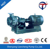 N digita la pompa del ghisa del sistema della pompa di circolazione dell'acqua