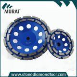 Meule de diamant pour le béton (DGW08)
