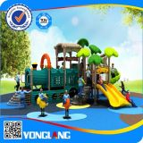 Alter von Steam Series Children Playground Set Yl-A025 Kids Funny Playground Games