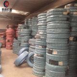 Fil hydraulique de constructeurs de boyau tressé et boyau hydraulique de Fitings