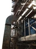 De schone Boiler van de Korrel van de Biomassa van de Bagasse van de Brandstof