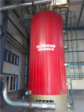 Calefator fluido térmico vertical da alta qualidade