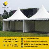 шатер коттеджа 5X5m для напольного случая (hy004b)