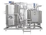 棒またはレストランのクラフトビール装置500Lのビール醸造所