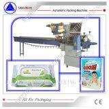 Maquinaria de envasado automática de alta velocidad (SWSF 450)