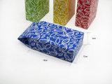 Boîte de empaquetage à thé de papier fait sur commande avec le prix concurrentiel