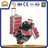 専門の圧延の美の構成旅行ケース(HB-3306)