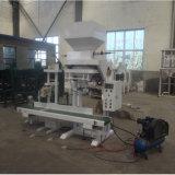 Système d'échelle d'ensachage de machine à emballer des graines de quinoa (DCS-25B)