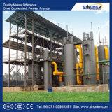 ボイラーまたは乾燥装置のための高いEffiencyのバガスまたはタケの生物量のガス化装置の炉