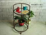Gute Qualitätsmetallnachtstandplatz-Tisch