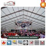 tenten van het Festival van de Muziek van de Markttent van het Overleg van 50X100m de Grote voor Verkoop