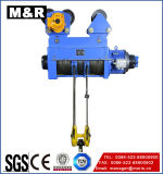 Moderate Price를 가진 Wire Rope의 낮은 Price Electric Hoist