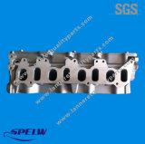 Testata di cilindro nuda 908509 per Nissan Zd30