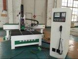 Maquinaria do CNC do Woodworking de Jinan da qualidade superior