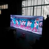 Pantalla de alta resolución cubierta SMD LED P5