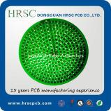MCPCB DE LED, LED de 1,6 millón de PCB PCB Suppier Iluminación LED