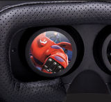 Intelligenter Realität-Gläser Vr Kasten der Glas-zweite des Erzeugungs-3D