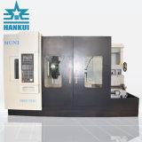 Cknc6180 CNC van de Werktuigmachine van de Voeder van de Staaf De Draaibank van het Torentje
