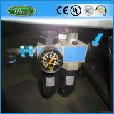 O copo e Selagem de Máquina Jelly