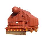 De hete Stoomketel van de Bagasse van de Verkoop In brand gestoken Biomassa met de Verzekering van de Kwaliteit