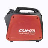 1.0kw EPA/PSEの証明書が付いている携帯用無声ガソリンインバーター発電機