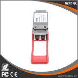 Compatibele 40GBase QSFP ER4 LC, 40 Km, 1310 NMQSFP+ van Cisco qsfp-40g-ER4 zendontvanger