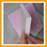Paperbacked를 가진 정규 내화성이 있는 또는 방습 석고 보드
