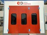 Вниз проект Ce утвердил авто кузова автомобиля распыления краски в сушильной камере