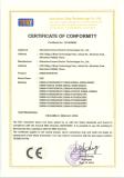 Frequenz-Inverter VFD zum Gerneral Zweck mit Cer-Zustimmung