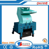 100 kg/h a 2000kg/h botella de plástico máquina trituradora trituradora de trozos de película