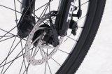 Fourche à suspension du châssis en alliage aluminium 21 Vitesse Vélo de montagne personnalisé