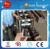Rodillo de alta velocidad del marco de acero que forma la máquina