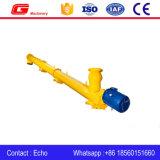 Parafuso de transporte de aço flexível da capacidade Lsy325 grande para a venda