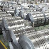 Dehnbares Schwarz-Stahlsatz-Gurtung der Stärken-Jisg3141